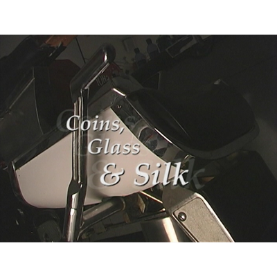 Coins, Glass and Silk by Dean Dill Streaming Video