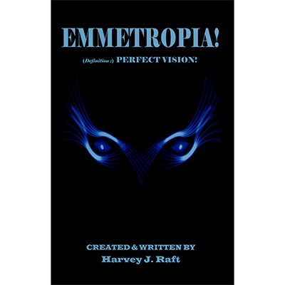 Emmetropia - Harvey Raft