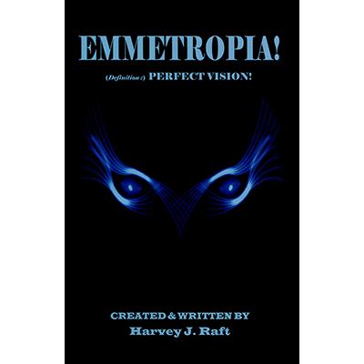 Emmetropia - Harvey Raft