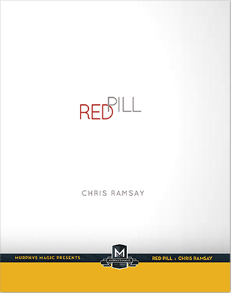 Red Pill by Chris Ramsay Streaming Video