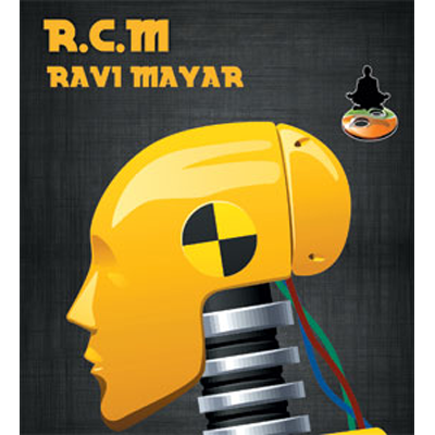 R.C.M (Real Counterfeit Money) by Ravi Mayer (excerpt from  Collision Vol 1) - video DOWNLOAD