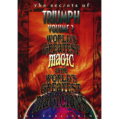 Triumph Vol. 2 (World's Greatest Magic) - video DOWNLOAD