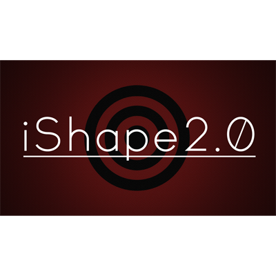 iShape by Ilyas Seisov Streaming Video