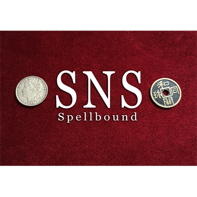 SNS Spellbound by Rian Lehman Streaming Video