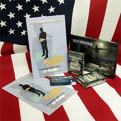MILITARY HEROES: BRONZE DONATION Care Package (donate all to military)