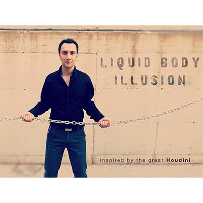 Liquid Body Illusion Video DOWNLOAD