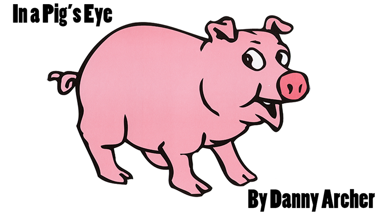 In a Pig`s Eye trick eBook DOWNLOAD
