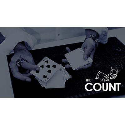 The Count by Alex Pandrea