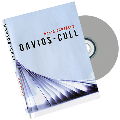 David's Cull by David Gonzalez - DVD