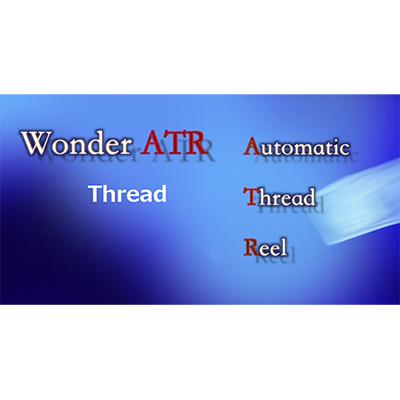 Wonder ATR Refill Thread - King of Magic