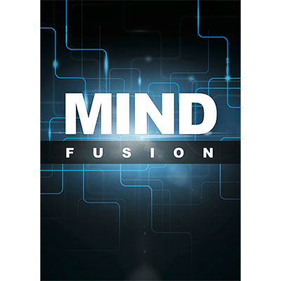 Mind Fusion by Lynx Magic - Trick