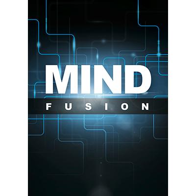Mind Fusion by João Miranda Magic - Trick