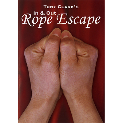 In and Out Rope Escape by Tony Clark Streaming Video