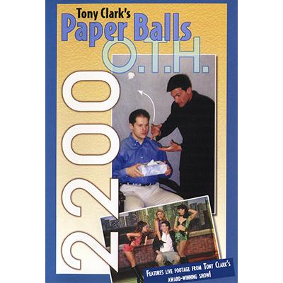 Paper Balls OTH Clark Video DOWNLOAD
