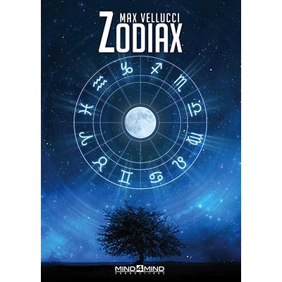 Zodiax - Max Vellucci - - eBook