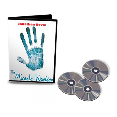 SECRETS OF THE MIRACLE WORKER STYLE YOGIS (Video & PDF Ebook Package) Mixed Media DOWNLOAD