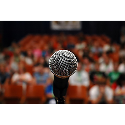 Public Speaking Skills (How to Get Standing Ovations) - Jonathan Royle - Mixed - Archivo de Descarga