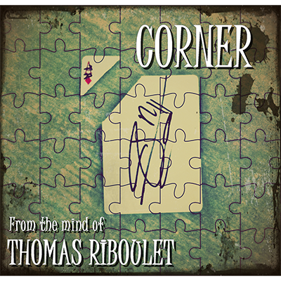 Corner by Thomas Riboulet Streaming Video