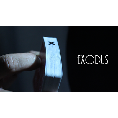 Exodus by Arnel Renegado Streaming Video