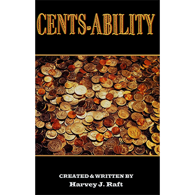 Cents Ability - Harvey Raft