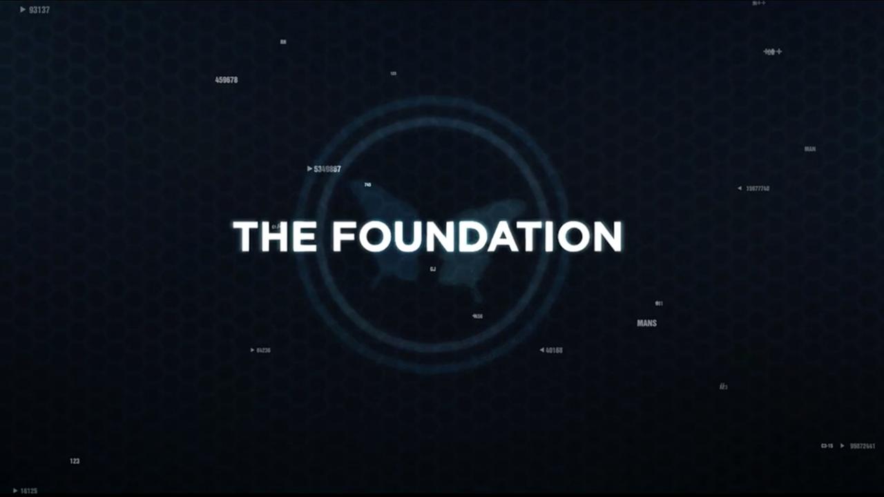 The Foundation - SansMinds - DVD
