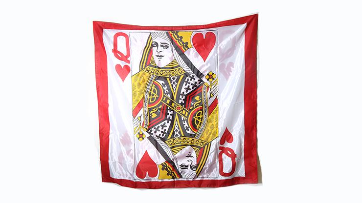 Bag to Card (XXL) by Mr. Magic