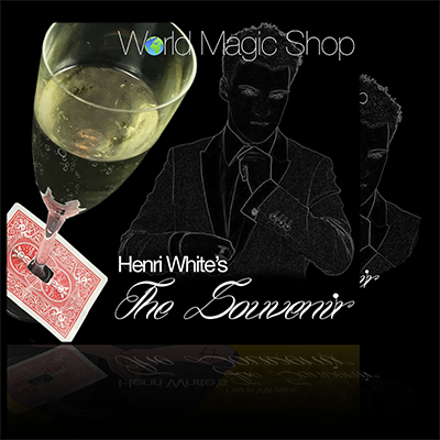 Souvenir by Henri White - DVD