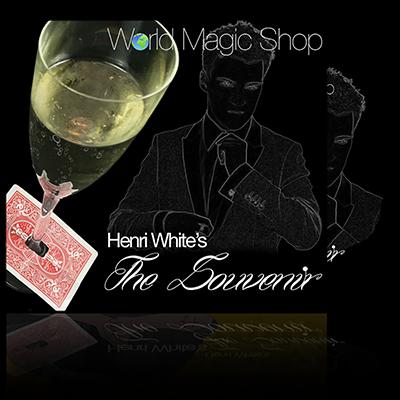 Souvenir by Henri White - DVD