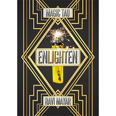Enlighten by Magic Tao - DVD