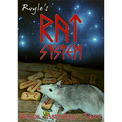 RAT System - Jonathan Royle - - eBook