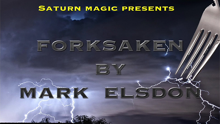 Forksaken by Mark Elsdon - Trick