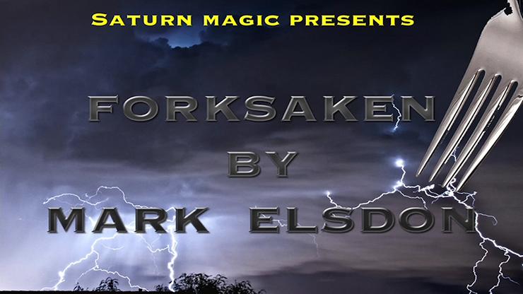 Forksaken by Mark Elsdon - Trick