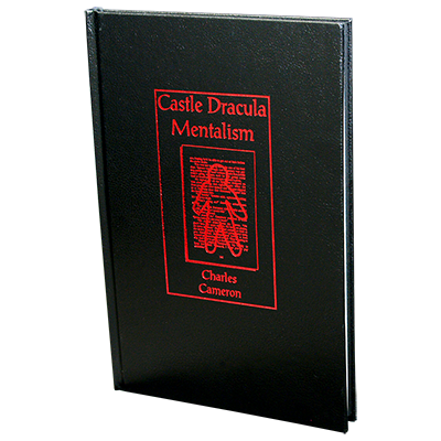 Castle Dracula Mentalism by Charles Cameron