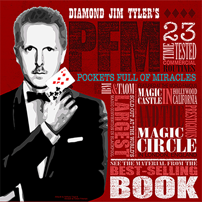 PFM - Diamond Jim Tyler - DVD