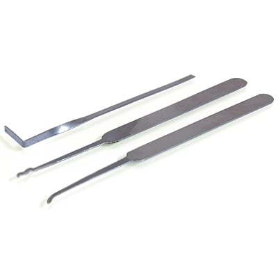 Lock Pick Set by Ronjo