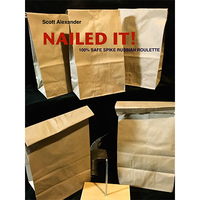 Nailed It - Scott Alexander