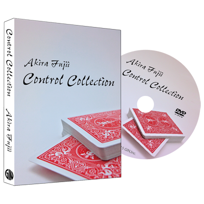 Control Collection by Akira Fujii