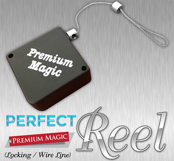 Perfect Reel (Locking | Wire line)