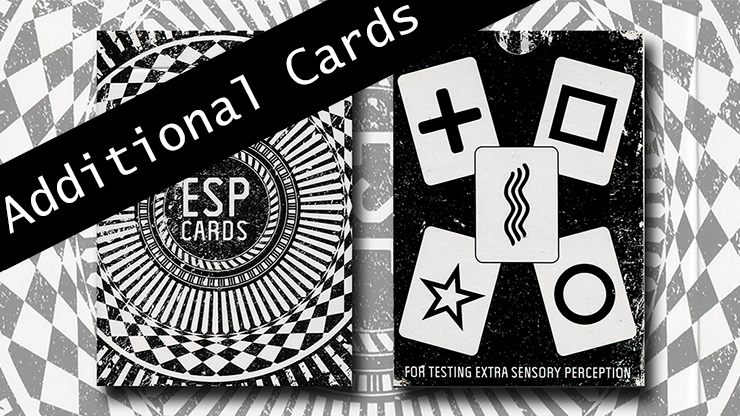 ESP Origins Additional Cardss