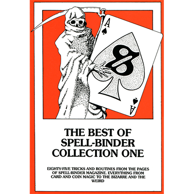 The Best of Spell Binder Collection one - Martin Breese Int