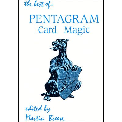 The Best of The Pentagram - Martin Breese