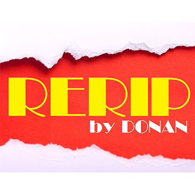 RERIP by DONAN and ZiHu Team Video DOWNLOAD