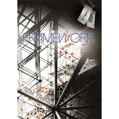 Framework by Tom Frame - Book