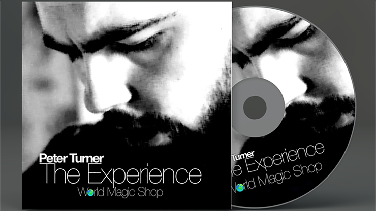 The Experience - Peter Turner - DVD