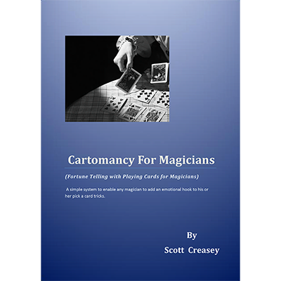 Cartomancy by Scott Creasey eBook DOWNLOAD