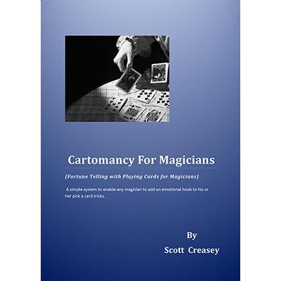 Cartomancy eBook DOWNLOAD