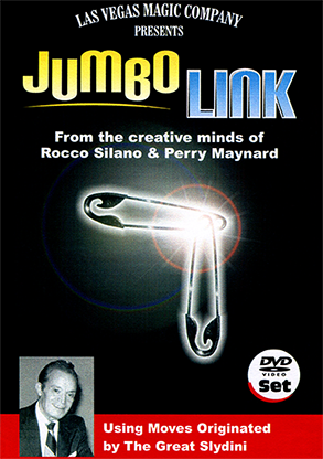 Rocco's Jumbo Link by Rocco Silano - Trick