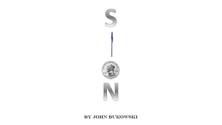SION by John Bukowski