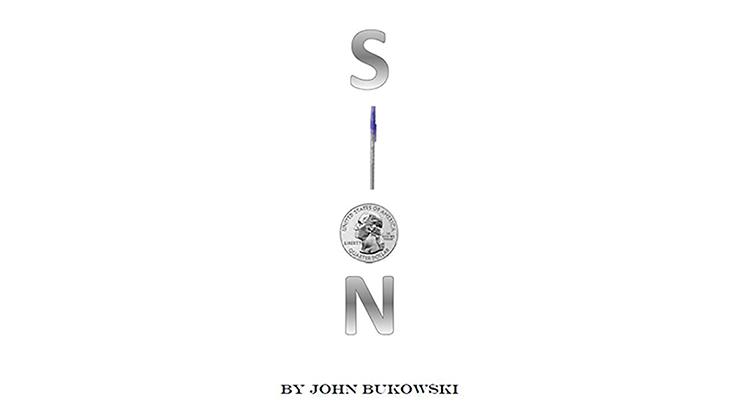 SION - John Bukowski