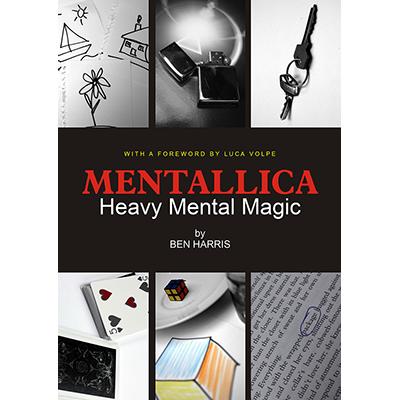 Mentallica eBook DOWNLOAD